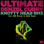 Denzel Curry - Knotty Head (feat. Rick Ross & AJ Tracey) [UK Remix] - Single Cover