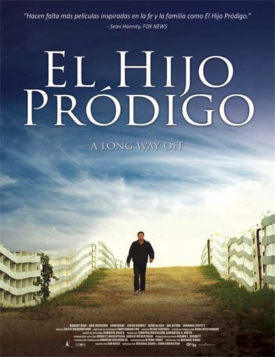 Ver El hijo pródigo (A Long Way Off) (2014) Online