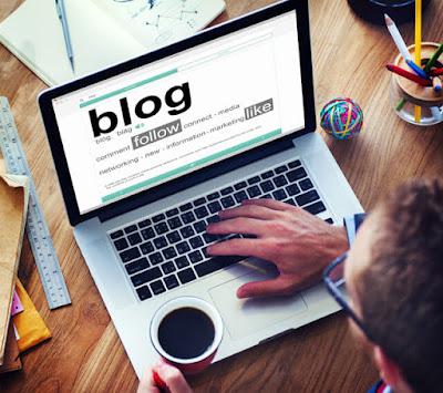 تعريف المدونات الالكترونية وفوائدها واهميتها