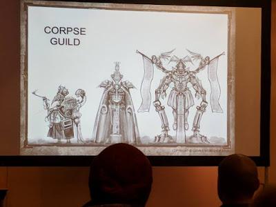 Corpse Guild