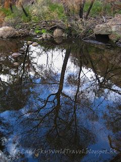 Grampians 格蘭坪國家公園