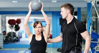 Wajib Dan Penting Anda Perhatikan 20 Hal Ini Sebelum Memilih Personal Trainer