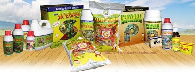AGEN PUPUK NASA - JUAL PUPUK NASA - SUPPLIER PUPUK NASA DI KOTA TRENGGALEK