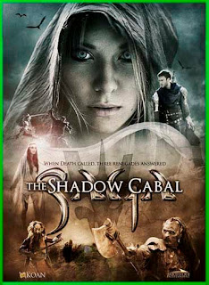 Saga: The Shadow Cabal (2013) | DVDRip Latino HD GDrive 1 Link