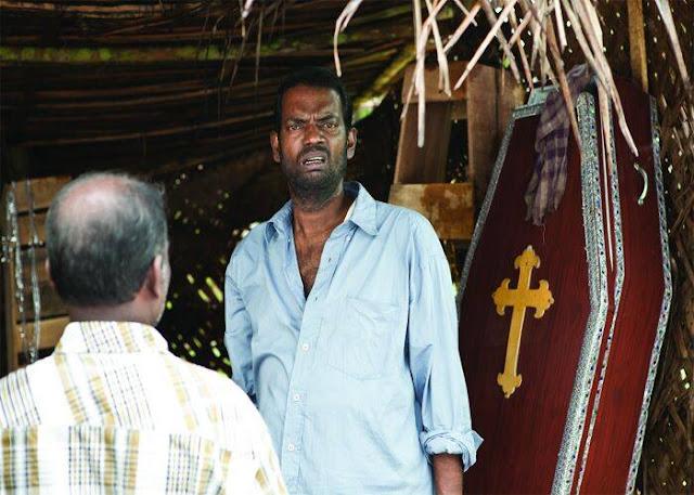 Moonam Naal Njayarazhcha