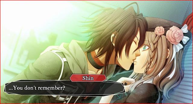 Amnesia: Memories Screenshot-4