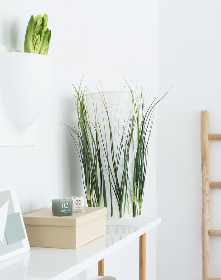 8 diy con motivos de vegetación para esta primavera
