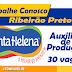 30 vagas para auxiliar de produção em Ribeirão Preto
