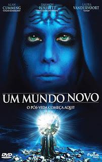 Um Mundo Novo - DVDRip Dublado