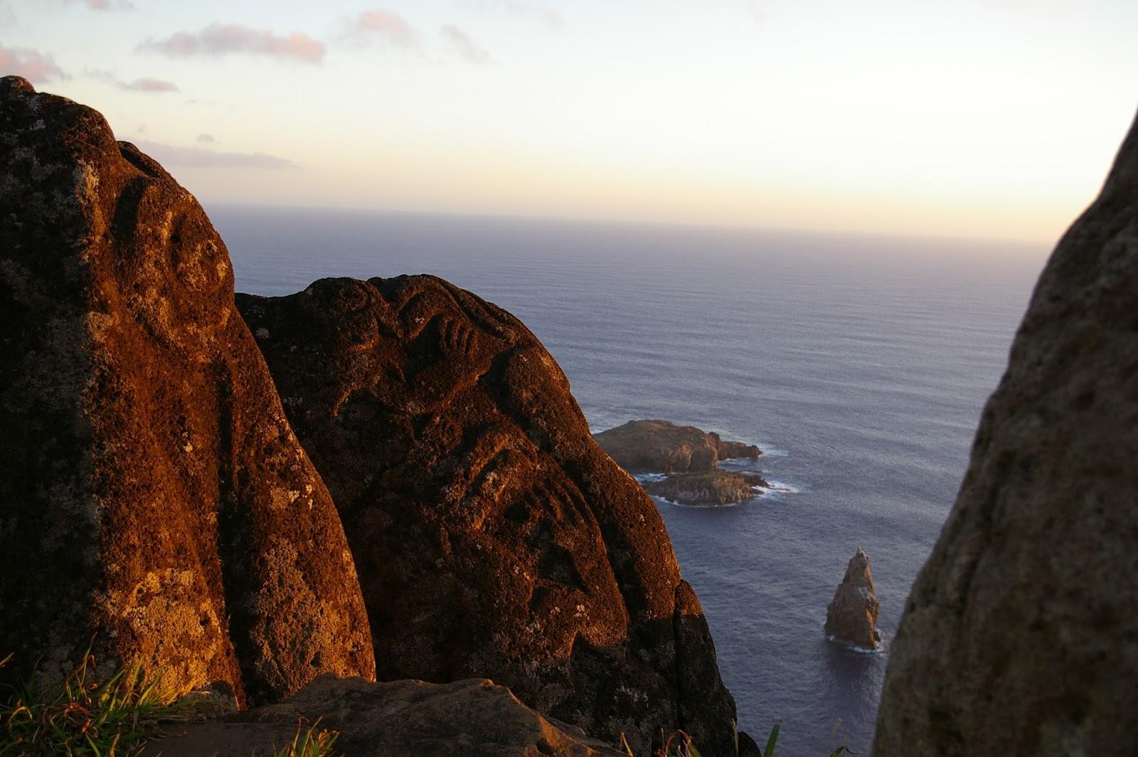 Chile Wyspa Wielkanocna