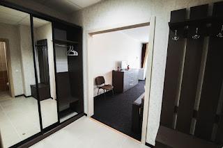 комнаты в отеле Седата Игдеджи