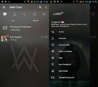 Download kumpulan bbm mod V3.3.0.1.24 By Trangga ken terbaru terpopuler 2017