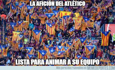 memes real madrid atletico