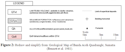 Aceh Besar (Indonesia) The Identification of Seulimeum Fault System in Iejue, by Using Magnetic Technique