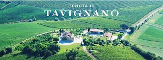 Tenuta di Tavignano Marche wine region