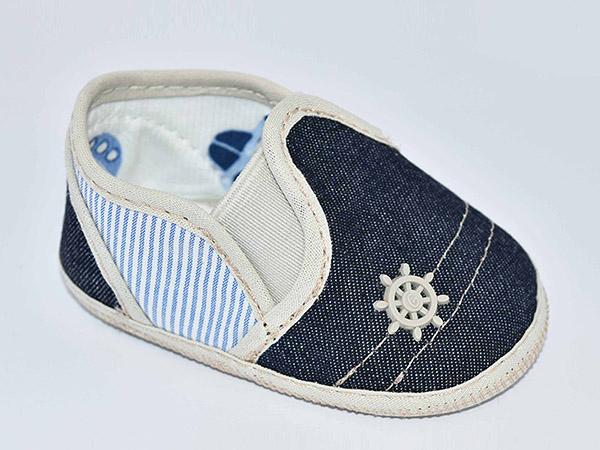 Moda primavera verano 2018: Zapatos y panchas para bebés varones primavera verano 2018.