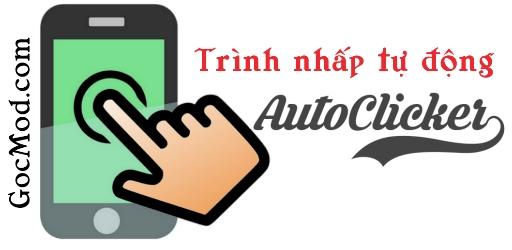 Trình nhấp tự động - Auto Clicker v3.2.10