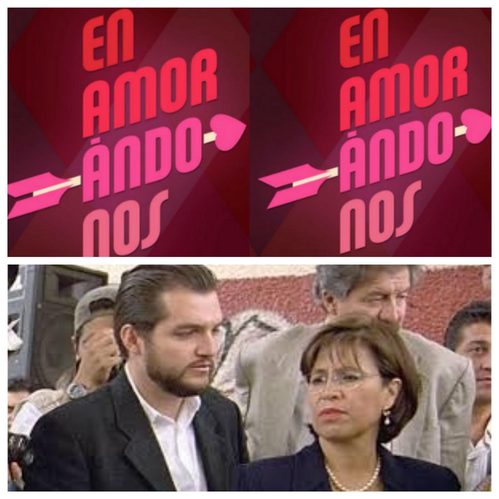Quien Es Rosario Robles: El ABOGADO DEL DIABLO: ¿QUÉ PROGRAMAS DE TV AZTECA PODRÍAN
