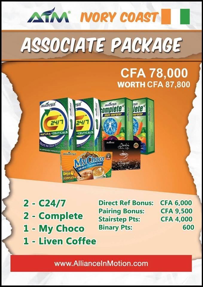 aim global how to join