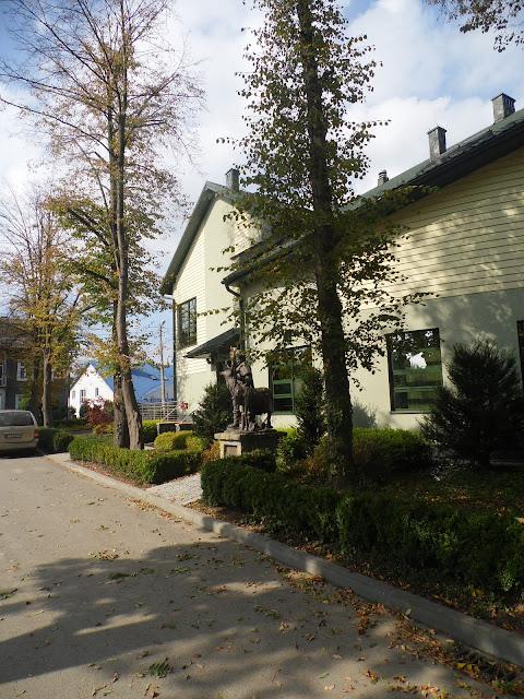 Muzeum Przyrodnicze Ciężkowice