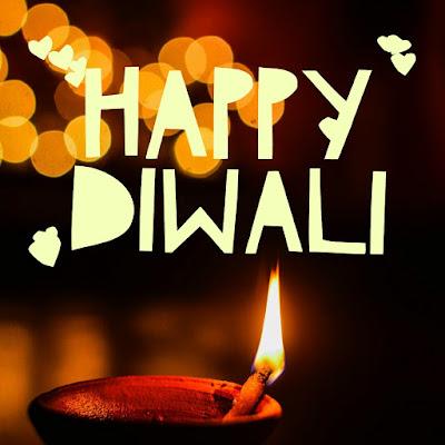 Happy Diwali Wallpapers 2018