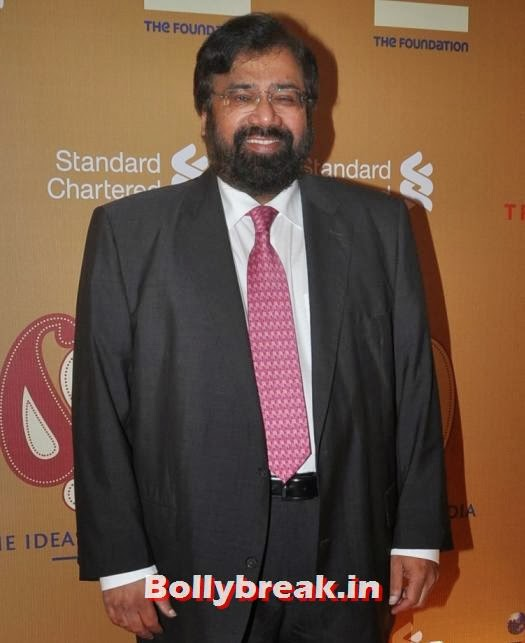 Harsh Goenka, The Idea of India Auction Pics
