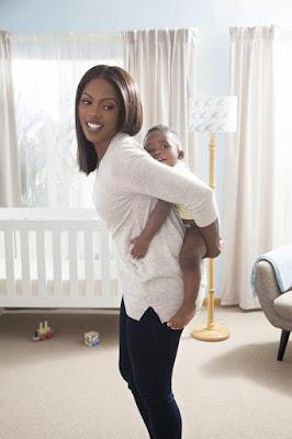 Tiwa Savage: i always make my son happy.