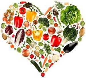 Fruits & légumes de saison en Novembre