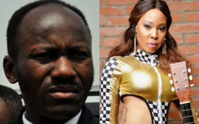 Who is lying? Stephanie Otobo Release New Video saying Apostle Suleiman asked her to Say Nigeria Govt put her up to it…