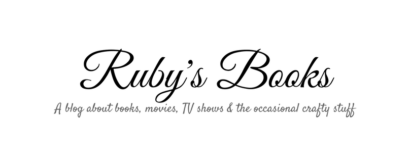Ruby's books