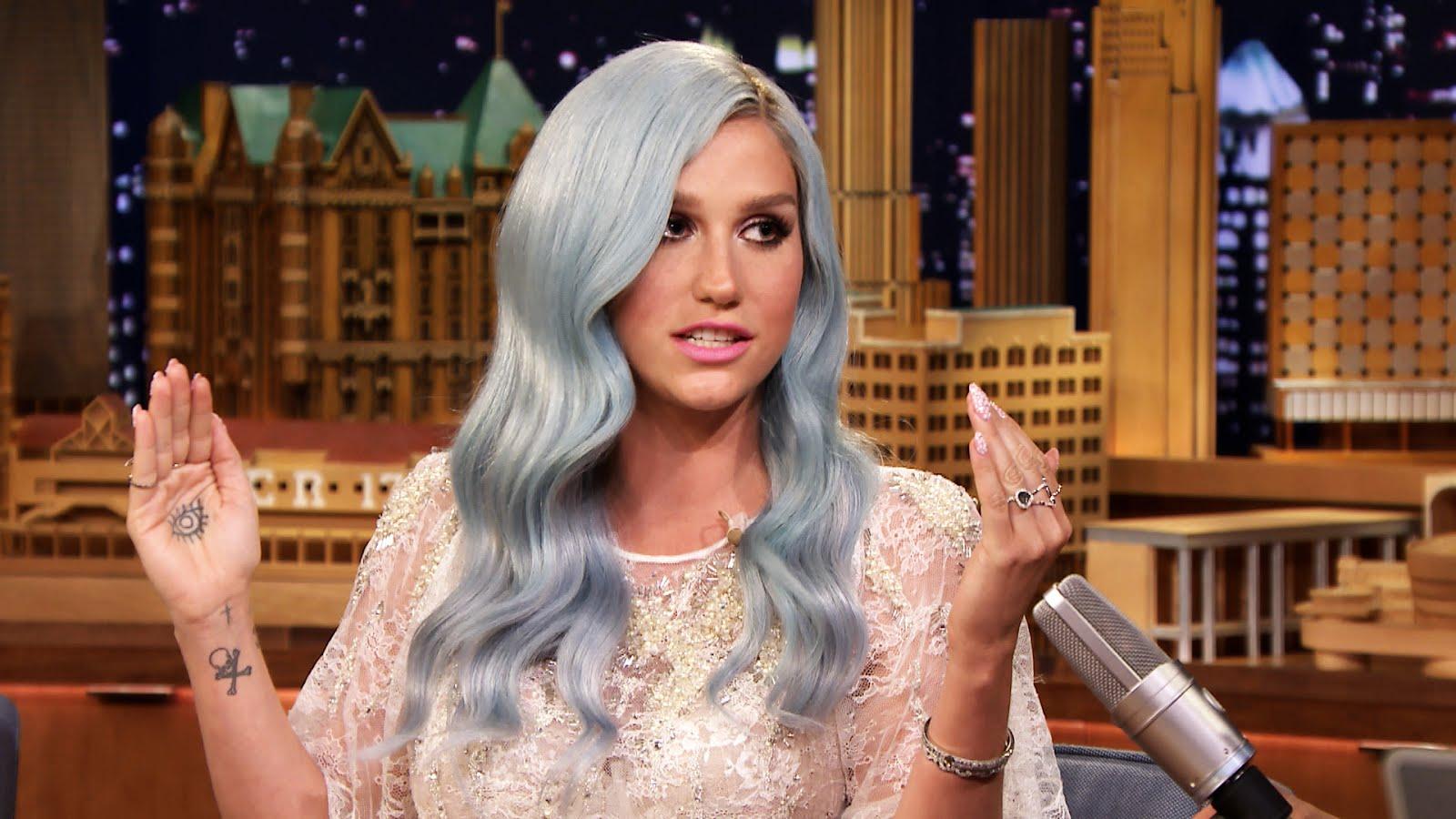 Kesha se defiende de las acusaciones de Dr. Luke