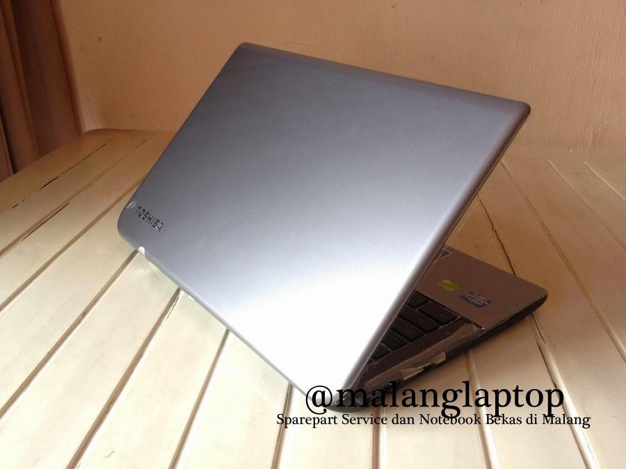 Laptop Toshiba L40