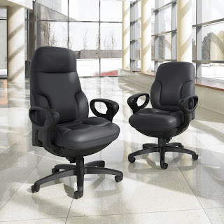 Global Total Office Concorde Chair Review