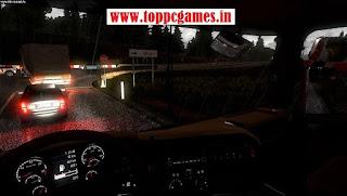 Euro Truck Simulator 2 GAME PATCH v.1.25.2.5