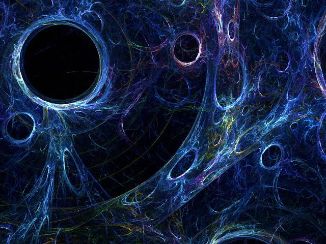 Hemos encontrado un uso para la materia oscura