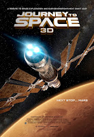 Journey to Space (2015) online y gratis
