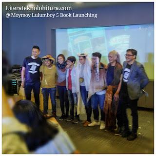 momoy lulumboy 5 author with members of peta