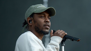 Kendrick Lamar Welcome New Publishing Deal;Signs With BMI