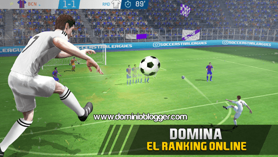 Soccer Star 2018