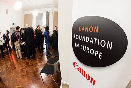 canon foundation fellowships 2019