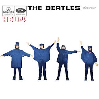 The Beatles - Help! - Album (1965) [iTunes Plus AAC M4A]