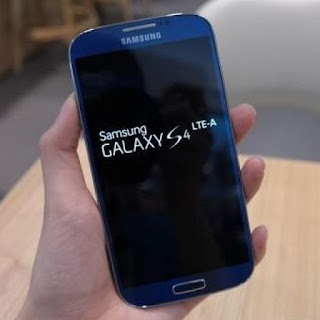 Cara Flashing Samsung Galaxy S4 LTE-A GT-I9506 Via Odin