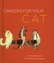 I illustrated this cat book - check it out!
