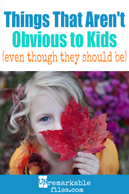 Do you want to know why your kids drive you crazy? As this funny mom's list points out, it's because nothing is obvious to them. Not even the idea that showering includes the use of soap. #parentinghumor #kidtruths