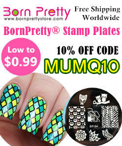 Mom Mrs And Me Born Pretty Store Discount Code