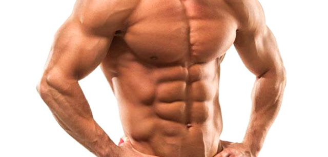 4 ways to get six pack in a week