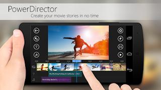 App edição de vídeo