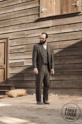 Westworld Season 2 Jeffrey Wright Image 4
