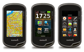 gps garmin Oregon 650 Produk PT INDOSURTA