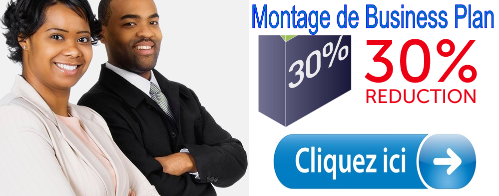 Montage de Business Plan
